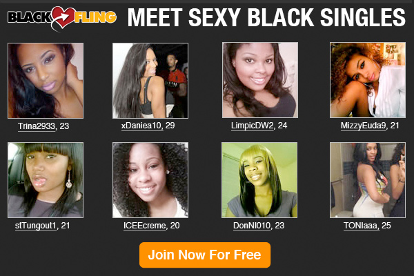 Best dating site Black Fling